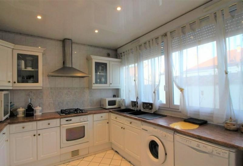 Vente maison / villa Ormesson sur marne 495000€ - Photo 8