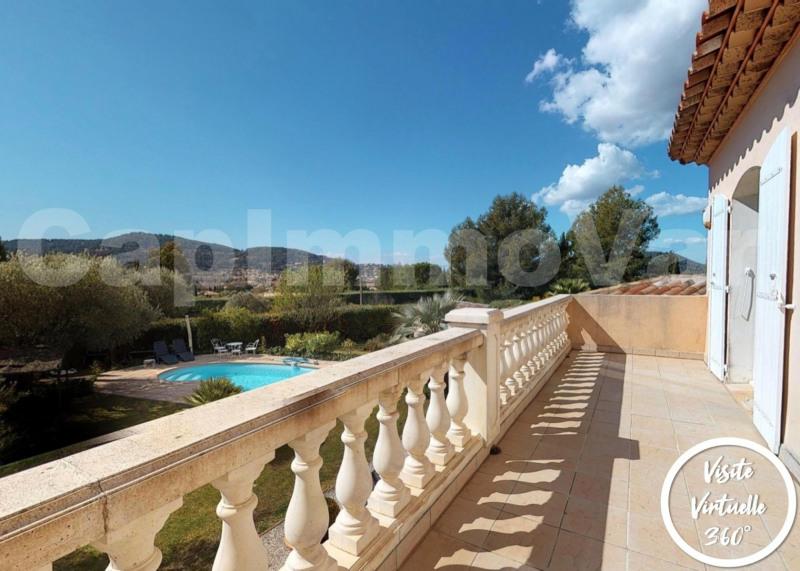 Vente de prestige maison / villa Le beausset 799000€ - Photo 14