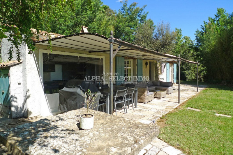 Vente de prestige maison / villa Grimaud 980000€ - Photo 14