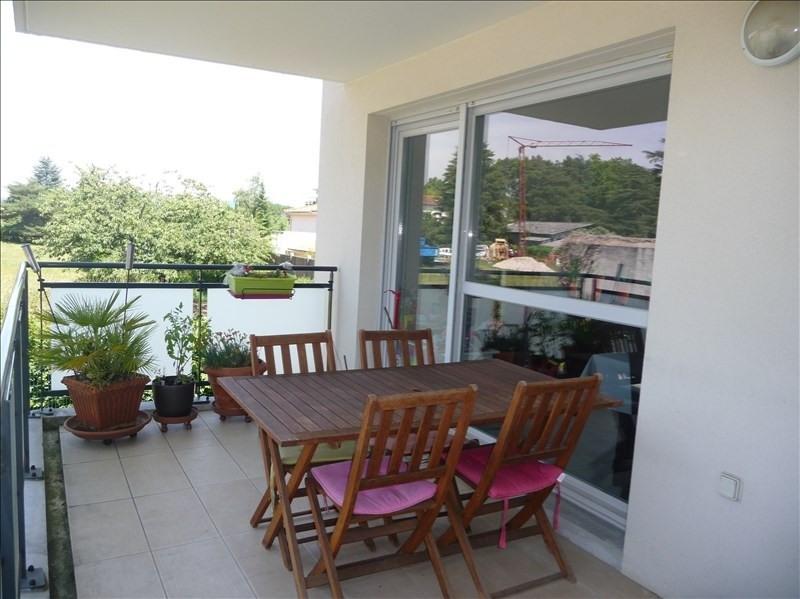 Location appartement Francheville 872€ CC - Photo 1