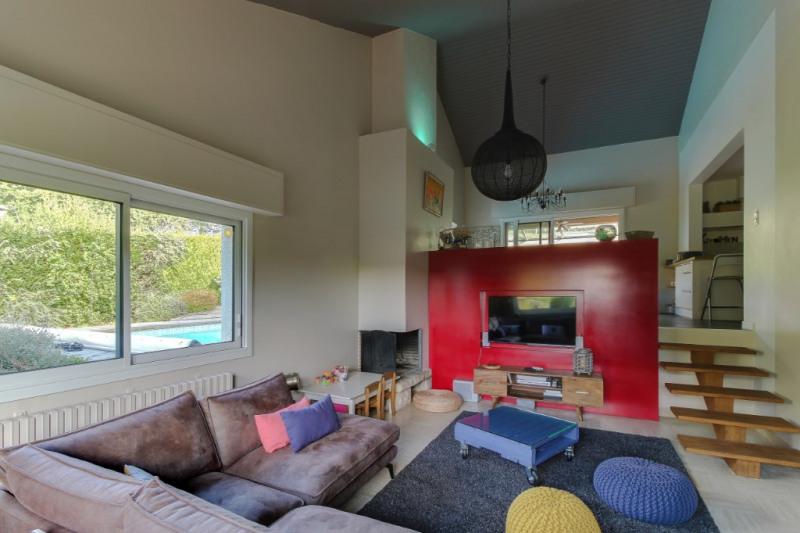 Vente maison / villa Laille 379845€ - Photo 1
