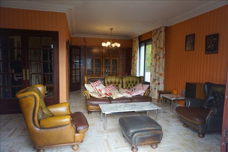 Vendita casa Vienne 380000€ - Fotografia 2