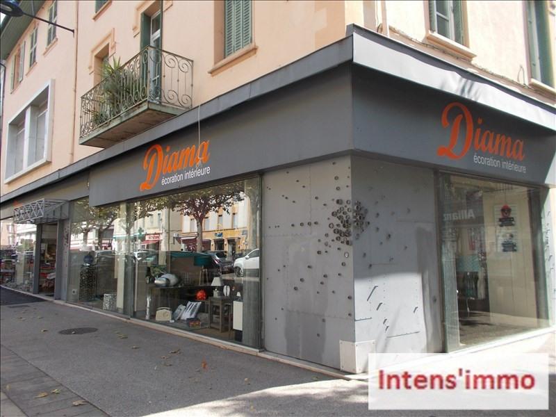 Vente fonds de commerce boutique Romans sur isere 97000€ - Photo 1