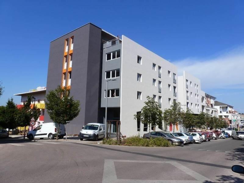 Sale apartment L'isle d'abeau 99000€ - Picture 2