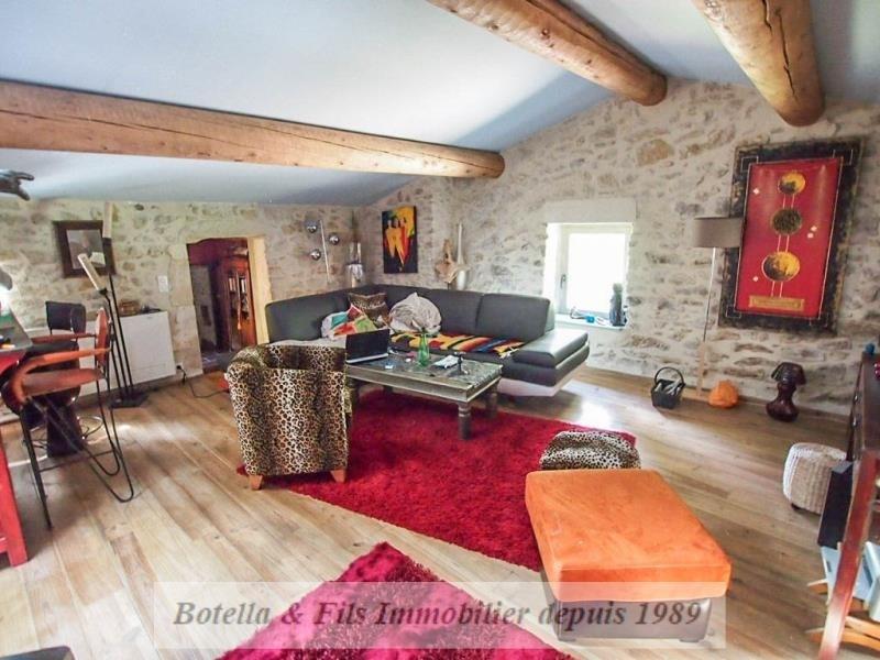 Vente maison / villa Vallon pont d'arc 368000€ - Photo 6