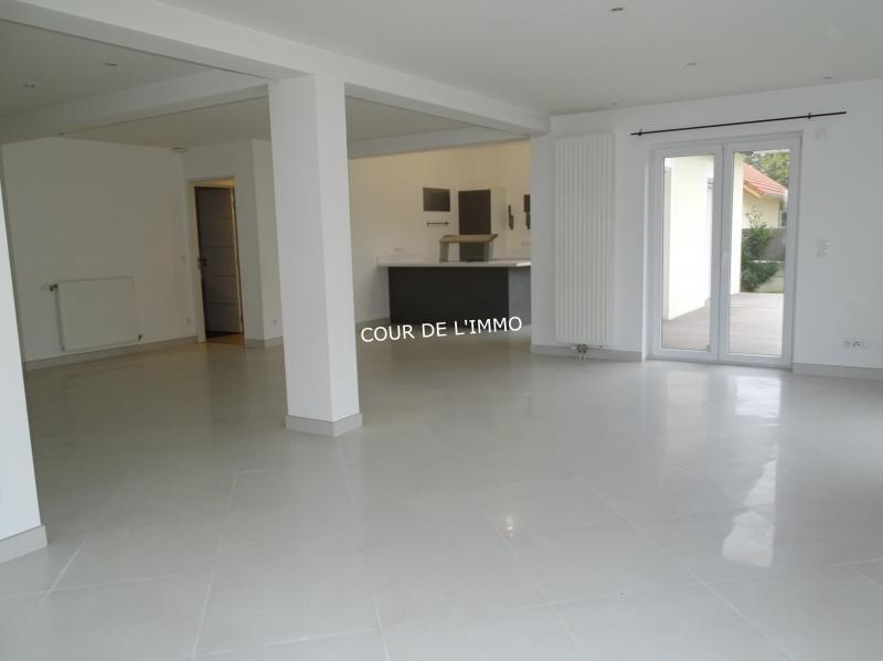 Vente de prestige maison / villa Douvaine 565000€ - Photo 5