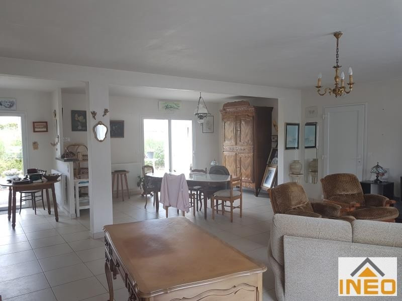 Vente maison / villa La chapelle chaussee 245 575€ - Photo 3