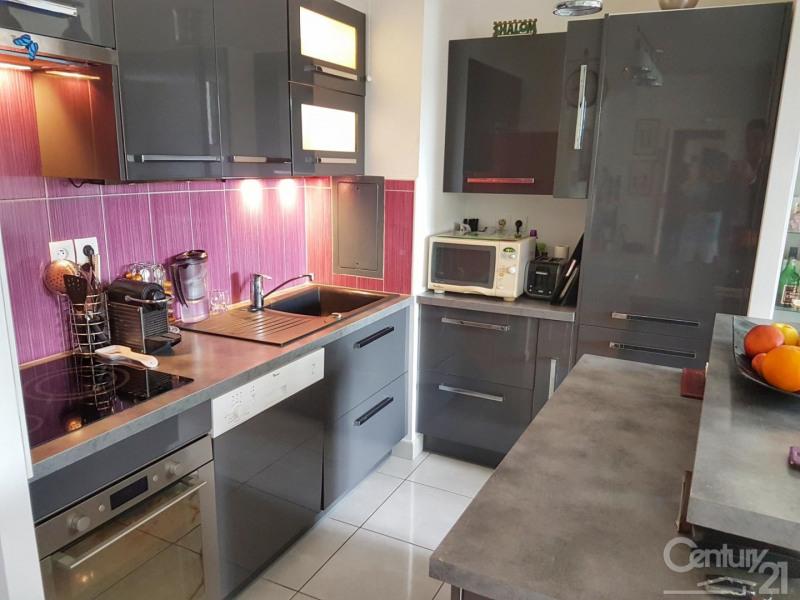 Verkoop  appartement Deauville 409000€ - Foto 3