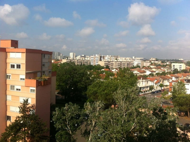 Sale apartment Toulouse 267 500€ - Picture 4
