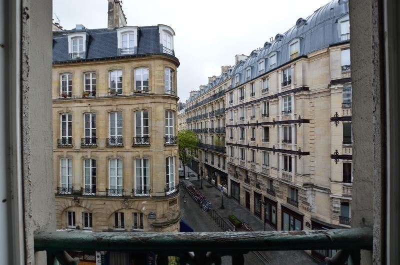 Sale apartment Paris 2ème 850500€ - Picture 8