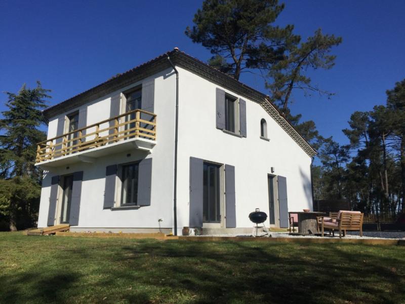 Sale house / villa Pissos 364000€ - Picture 4