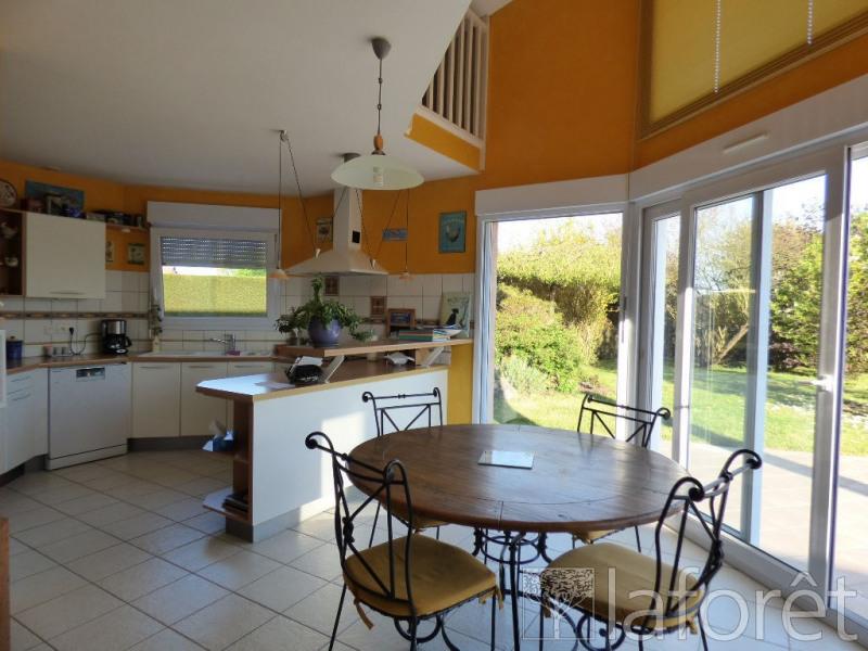 Vente de prestige maison / villa Bourg en bresse 420000€ - Photo 5
