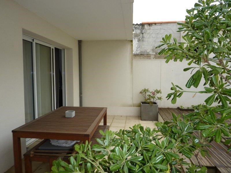 Investment property apartment Chateau d'olonne 158200€ - Picture 11