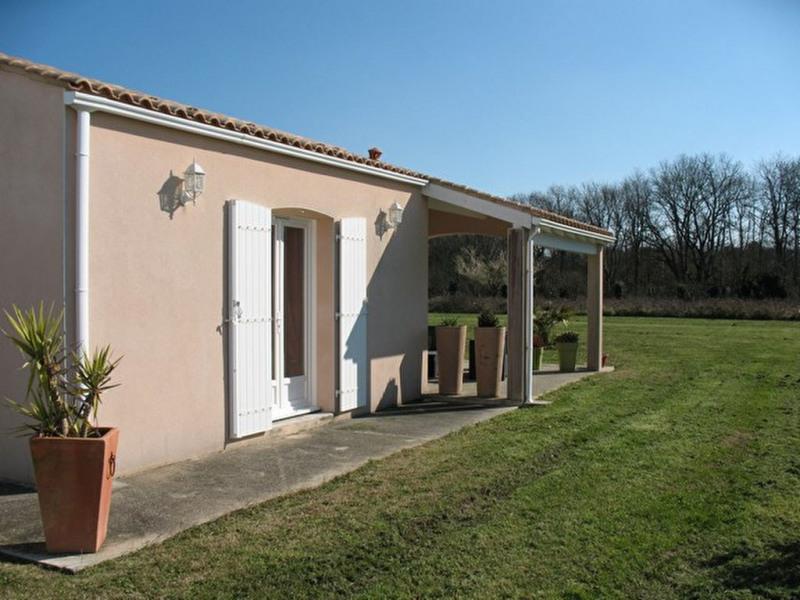 Vente maison / villa Etaules 233000€ - Photo 1