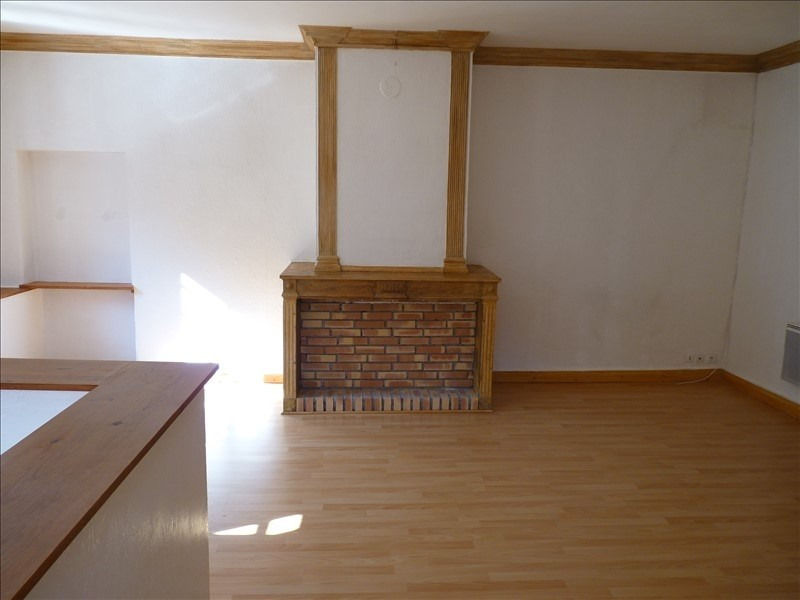 Vente appartement Nantua 84500€ - Photo 9