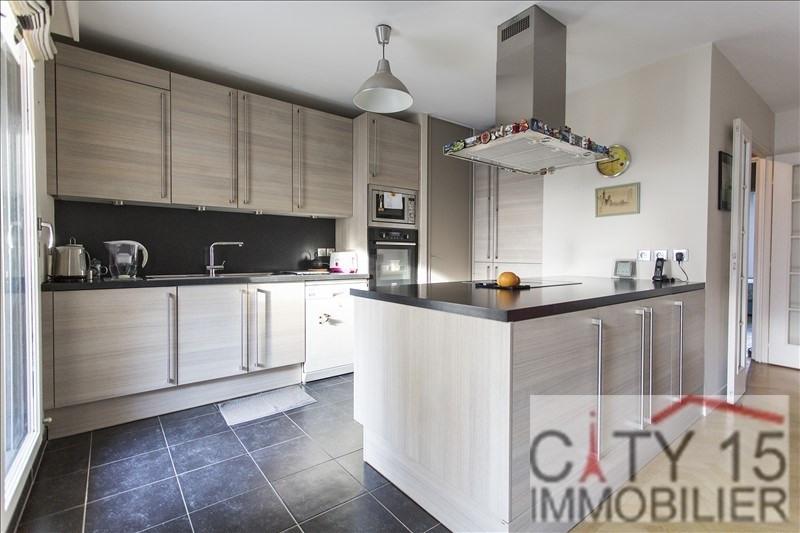 Revenda apartamento Issy les moulineaux 920000€ - Fotografia 2