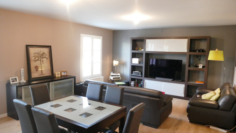 Vente appartement Chantilly 278 000€ - Photo 2