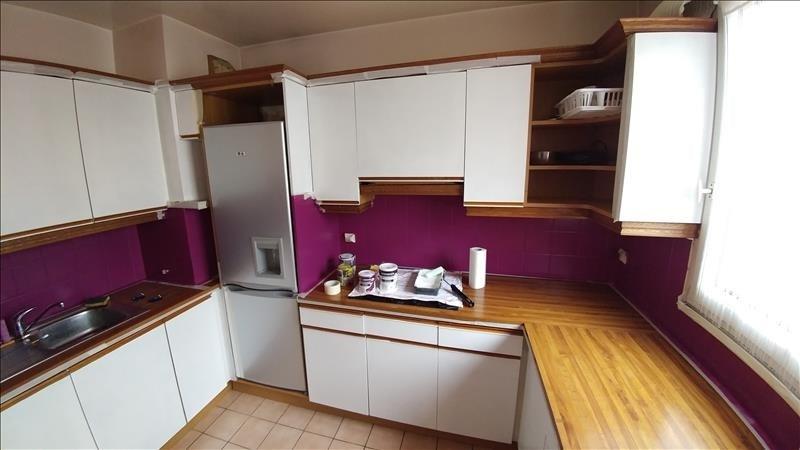 Vente appartement Asnieres sur seine 209878€ - Photo 3