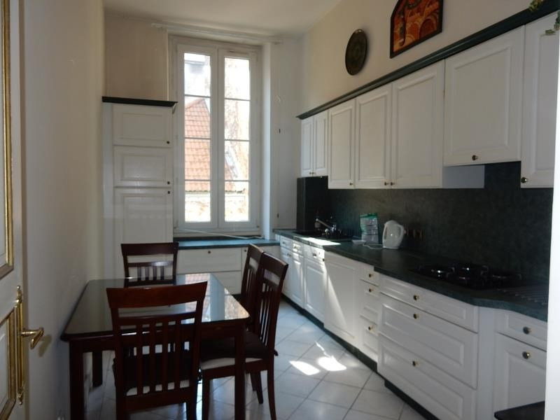 Sale apartment Grenoble 510 000€ - Picture 4