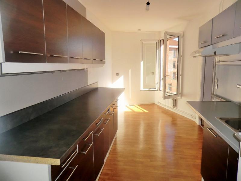 Vente appartement Villeneuve d'ascq 133000€ - Photo 3