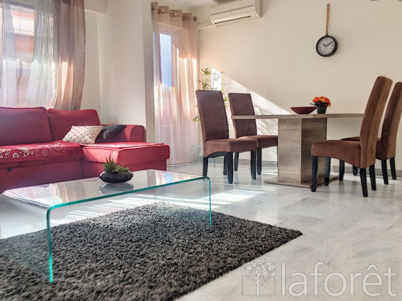 Vente appartement Menton 359000€ - Photo 1