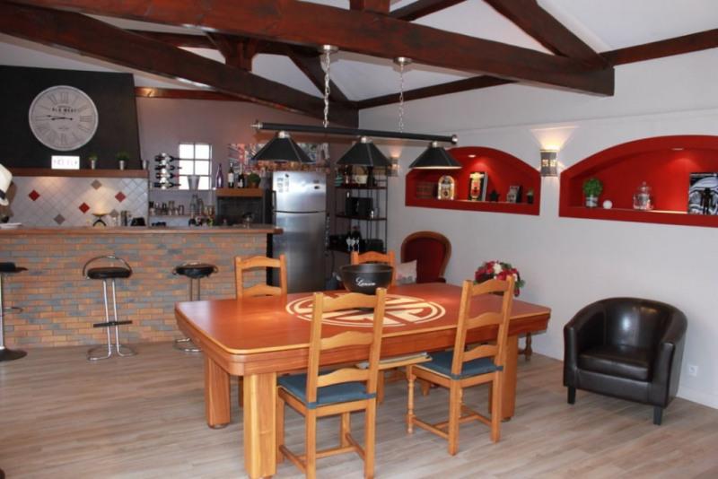 Revenda casa Clonas sur vareze 399000€ - Fotografia 7