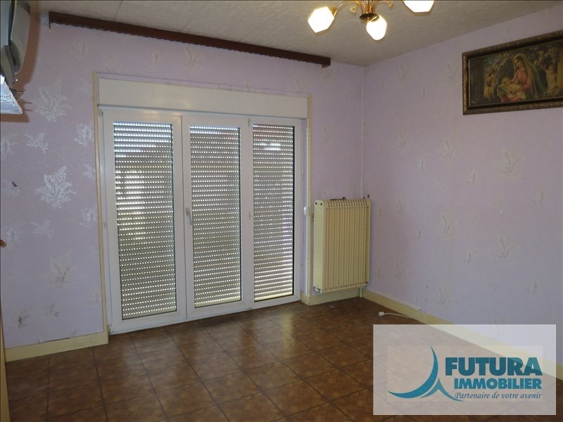 Vente maison / villa Remilly 99 000€ - Photo 5