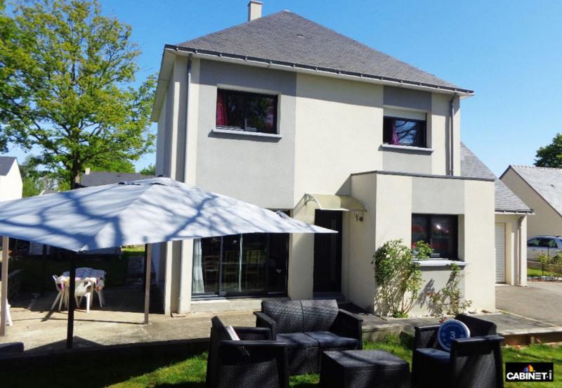 Maison Fay De Bretagne 5 pièce (s) 111 m²