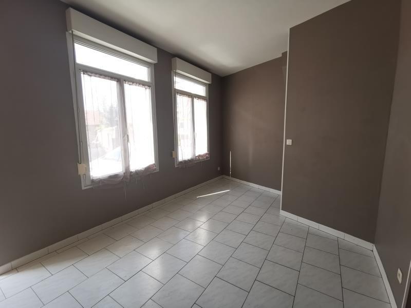 Sale house / villa Auchel 85500€ - Picture 3
