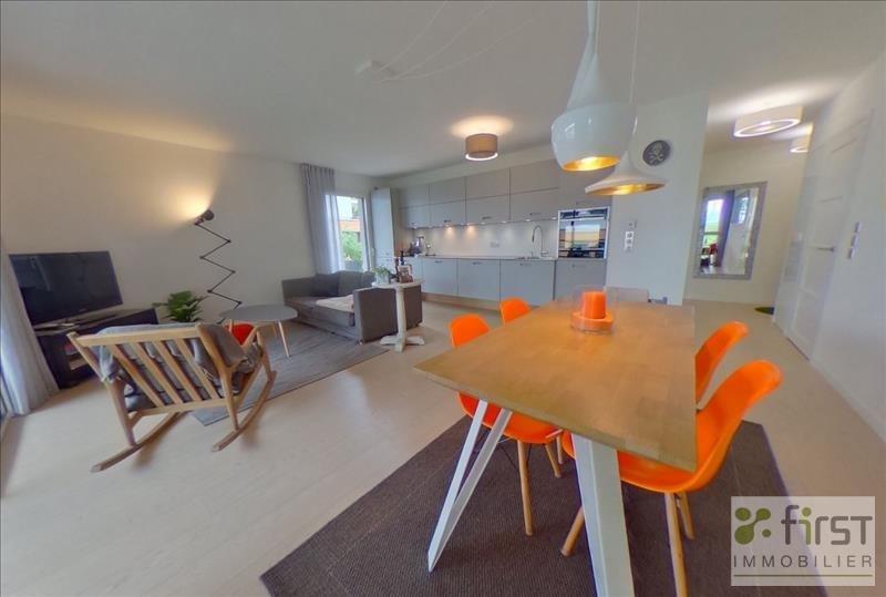 Immobile residenziali di prestigio appartamento Annecy le vieux 590000€ - Fotografia 2