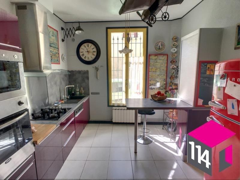 Vente maison / villa Baillargues 416000€ - Photo 2