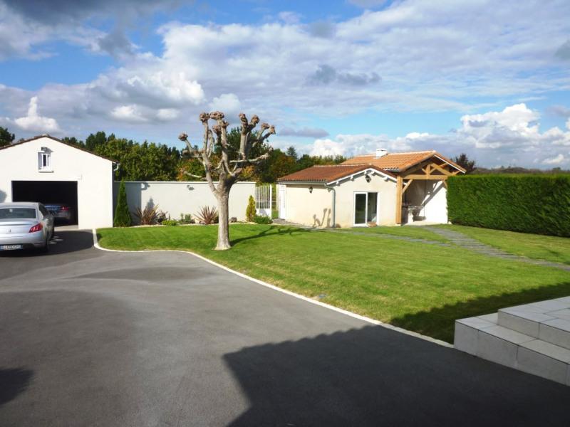 Venta  casa Cognac 350000€ - Fotografía 7