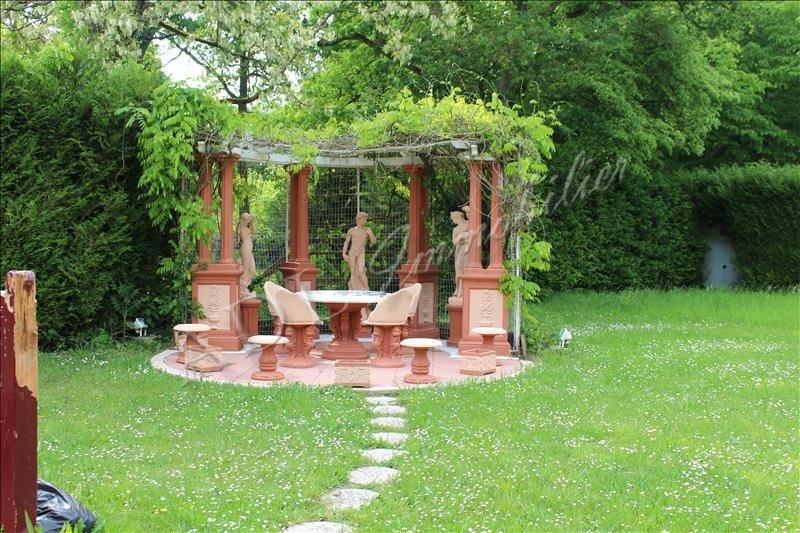 Vente de prestige maison / villa Lamorlaye 728000€ - Photo 8