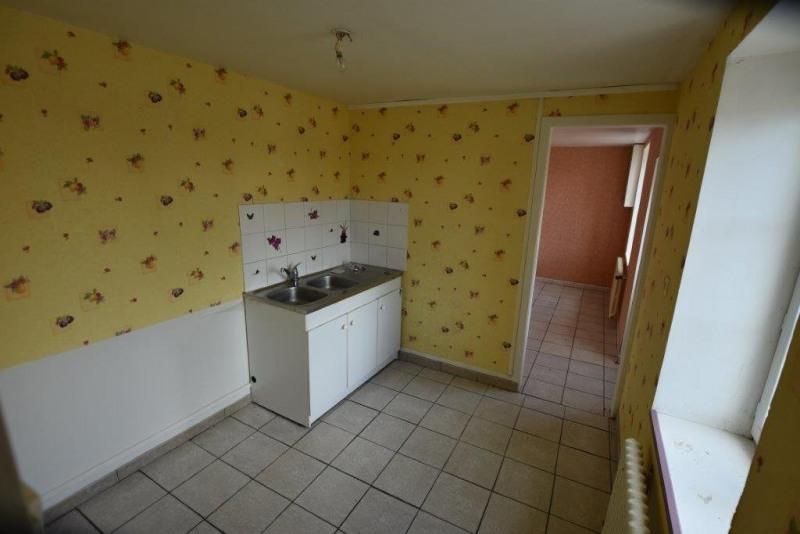 Vendita casa Fresville 65500€ - Fotografia 4