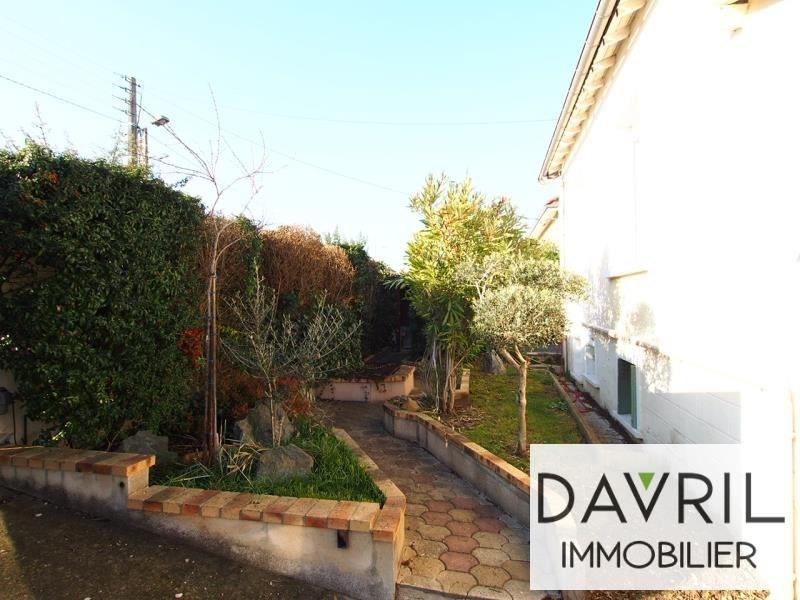 Sale house / villa Conflans ste honorine 279000€ - Picture 10