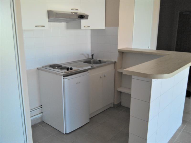 Rental apartment Dijon 600€ CC - Picture 2