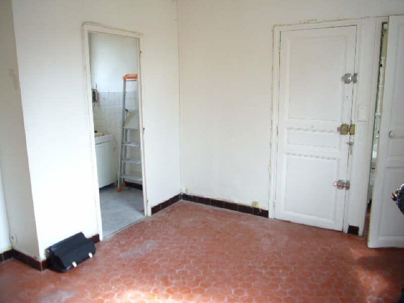 Rental apartment Marseille 1er 456€ CC - Picture 1