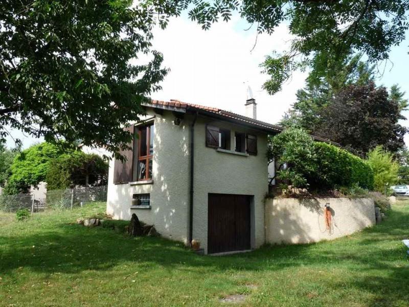 Sale house / villa Beauzac 188000€ - Picture 4