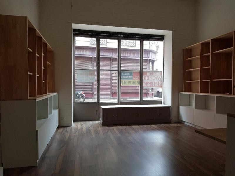 Location boutique Bordeaux 1 113€ CC - Photo 1