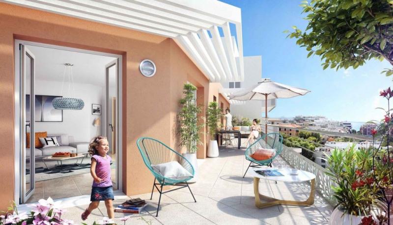Sale apartment Juan les pins 223000€ - Picture 1