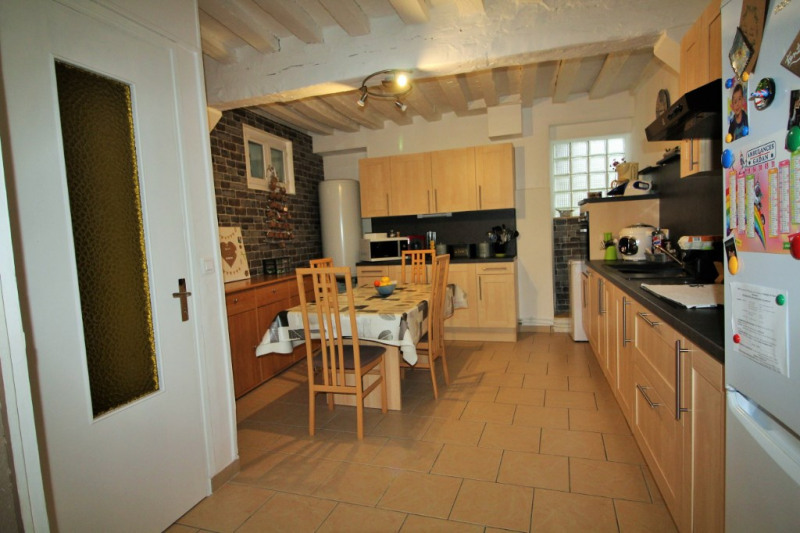 Sale house / villa Saint fiacre 189 000€ - Picture 3