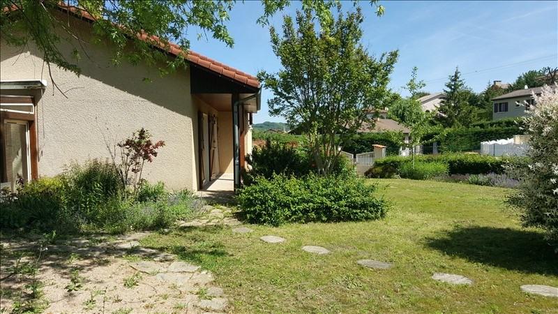 Sale house / villa Vienne 269000€ - Picture 9