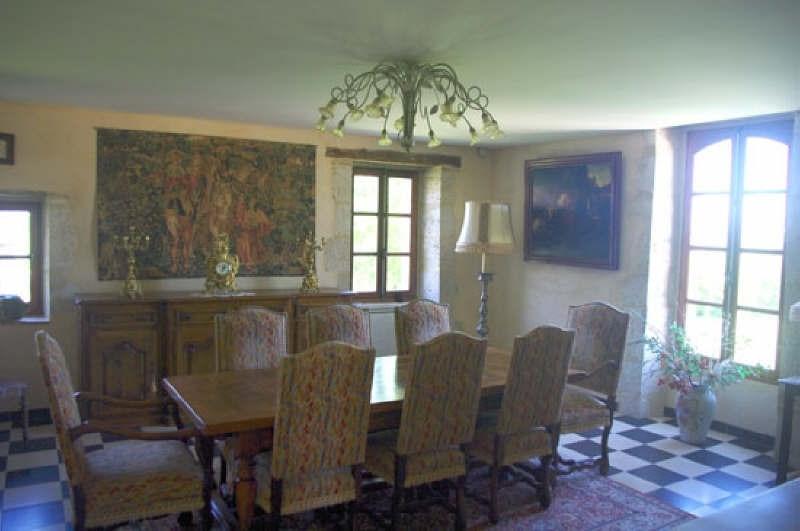 Verkoop  huis La romieu 398000€ - Foto 8
