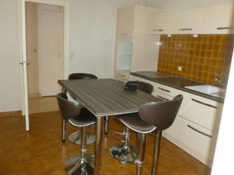 Location maison / villa Escalquens 1 200€ CC - Photo 5
