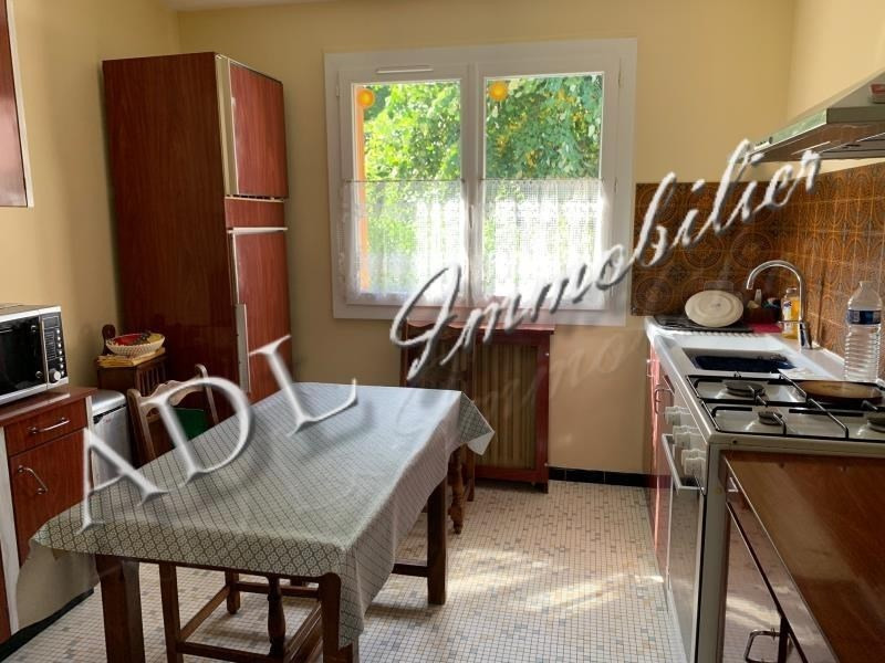 Sale house / villa Coye la foret 309750€ - Picture 2