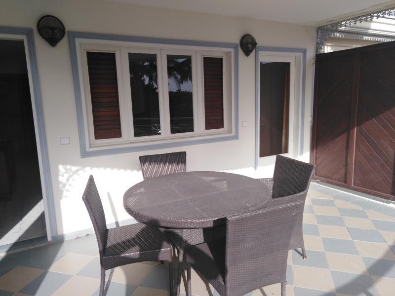 Vente appartement St francois 132600€ - Photo 10
