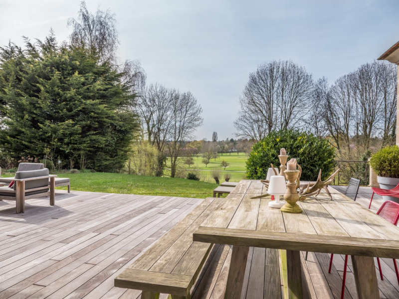 Vente de prestige maison / villa St nom la breteche 2790000€ - Photo 16