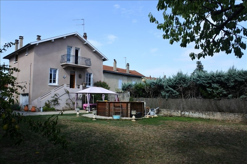Sale house / villa Romans sur isere 253000€ - Picture 1