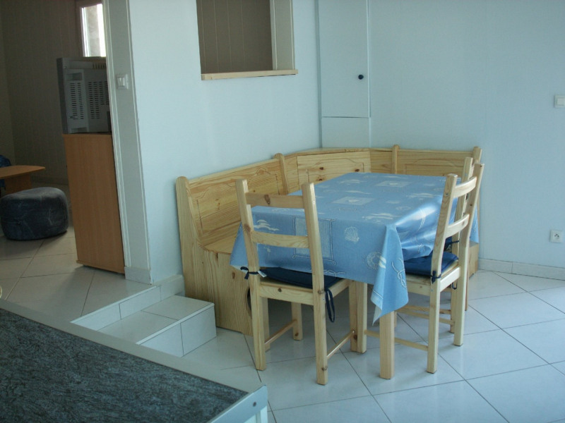 Vacation rental apartment Mimizan 360€ - Picture 5