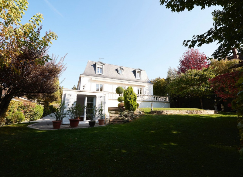 Sale house / villa St leu la foret 931500€ - Picture 7